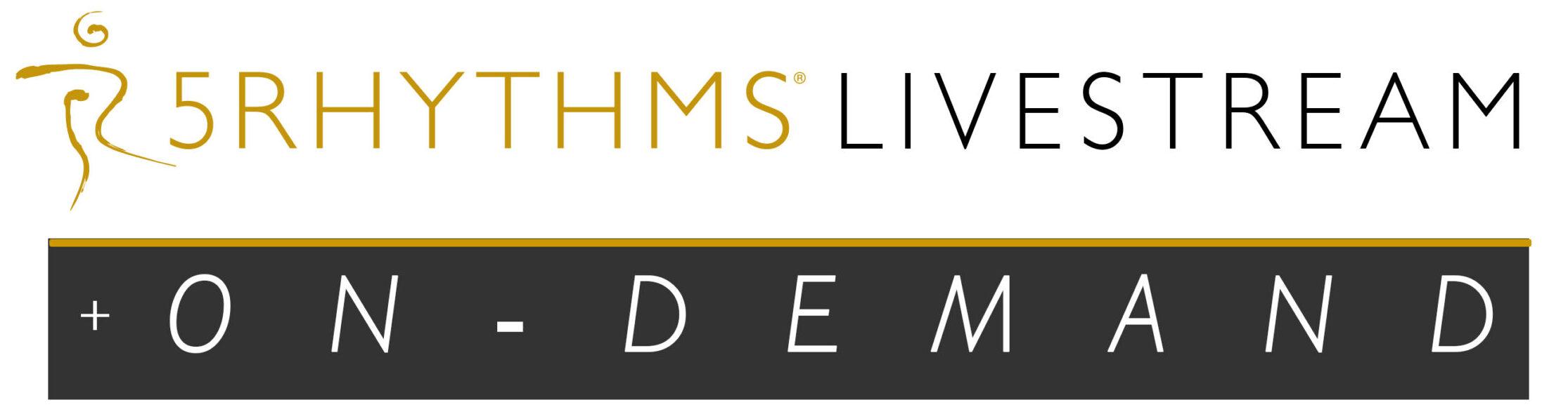 5Rhythms LiveStream